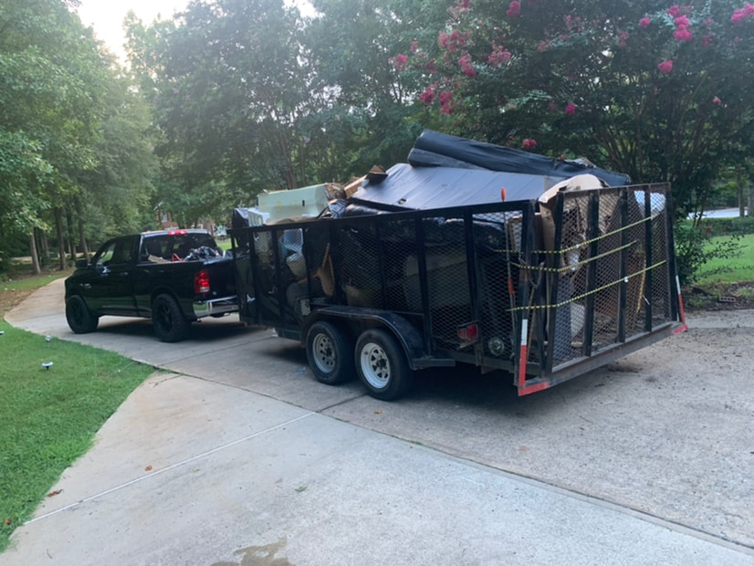 Loves Hauling And Removal