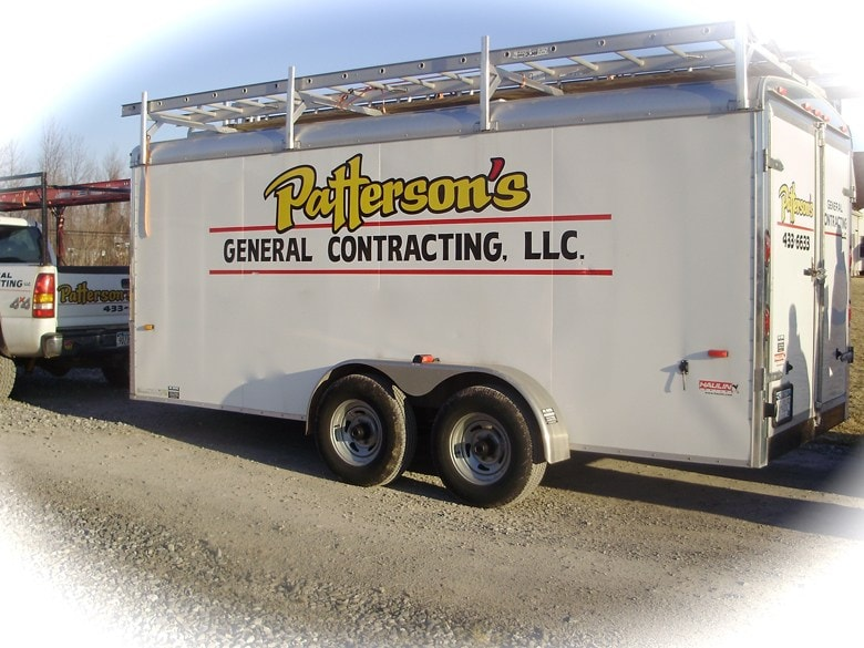 Patterson General Contracting LLC
