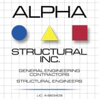 Alpha Structural, Inc.