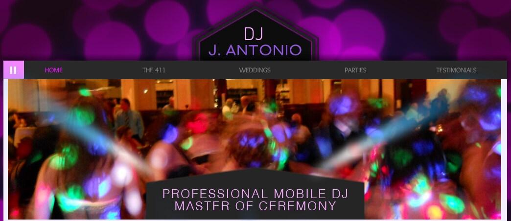 J Antonio Music