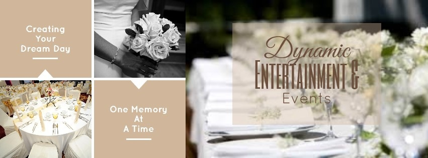 Dynamic Entertainment & Events