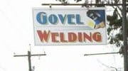 GOVEL WELDING INC