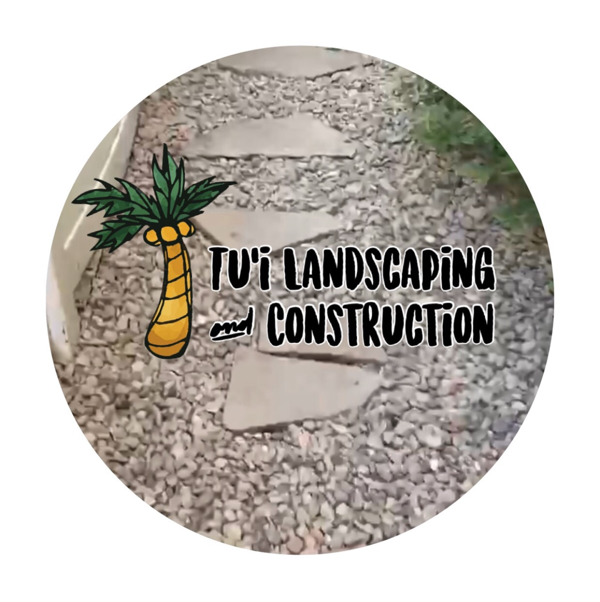 Tui Landscaping & Construction