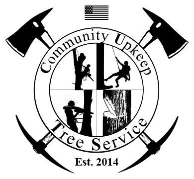 Community Upkeep Tree Service logo