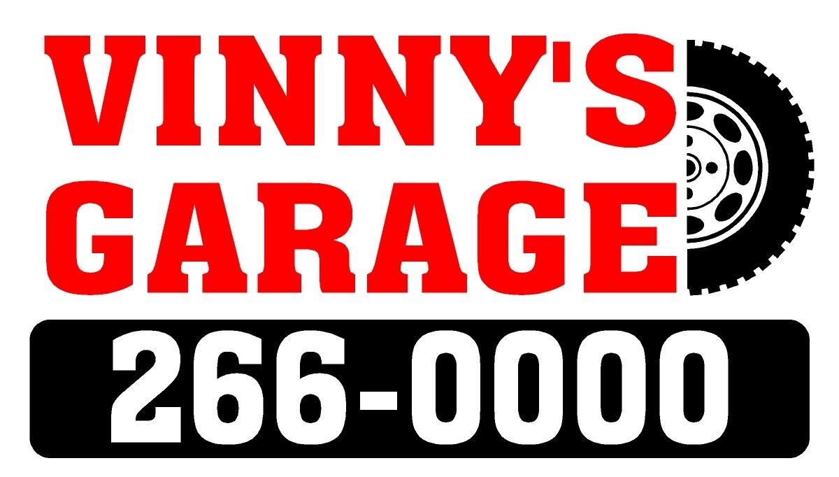 VINNY'S GARAGE