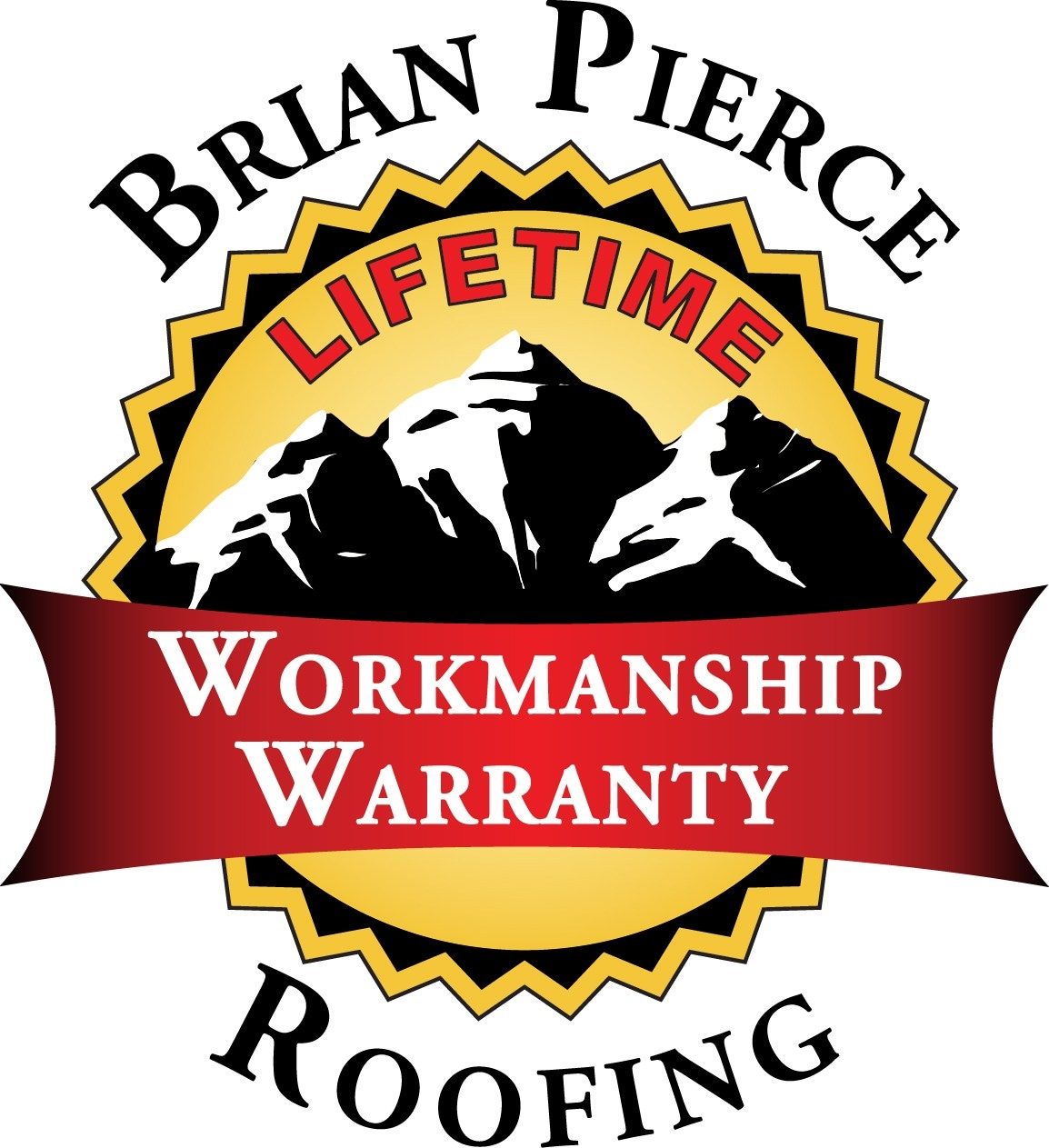 Brian Pierce Roofing & Gutters LLC