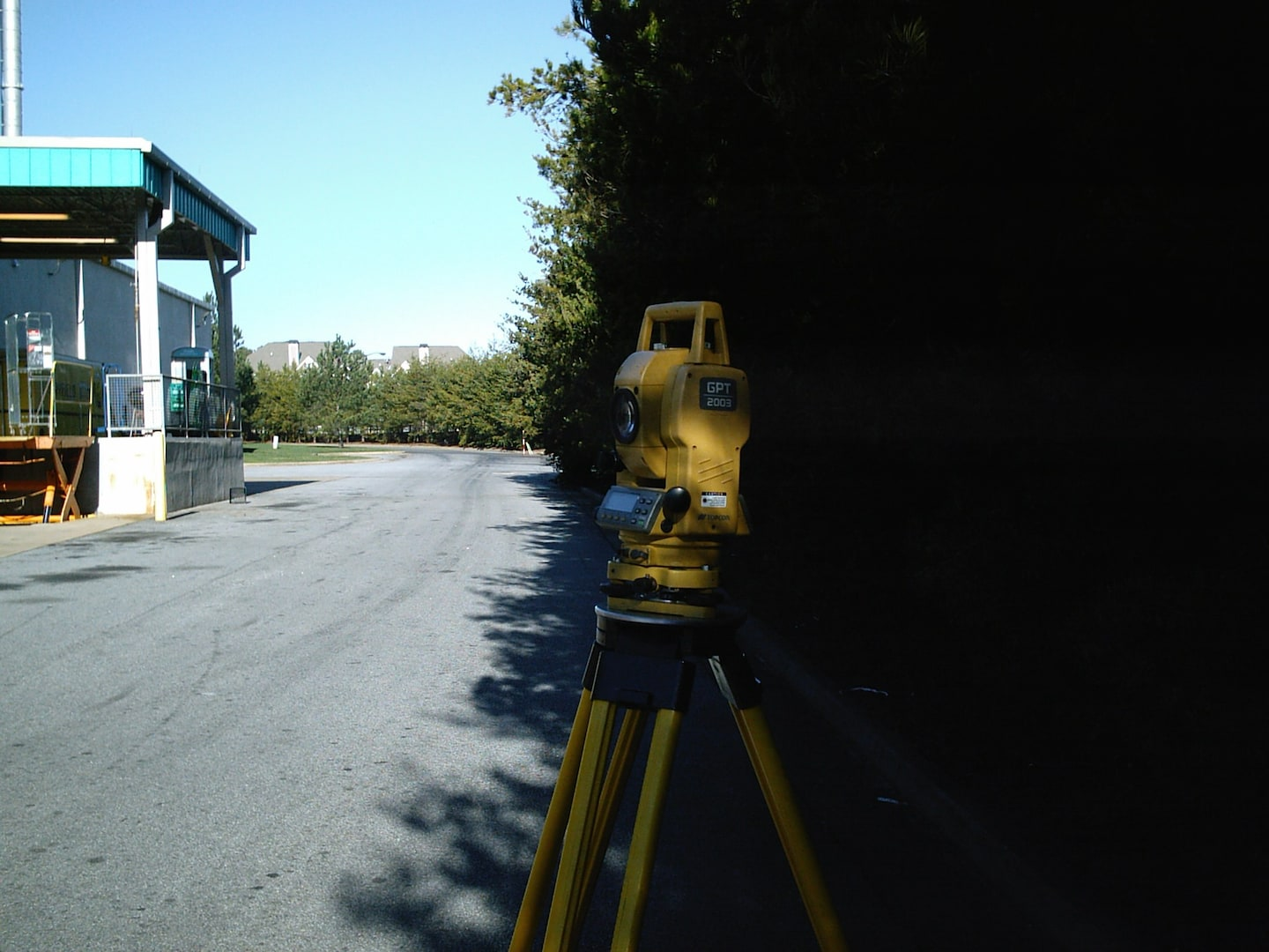 Tibbitts Land Surveying, Inc.