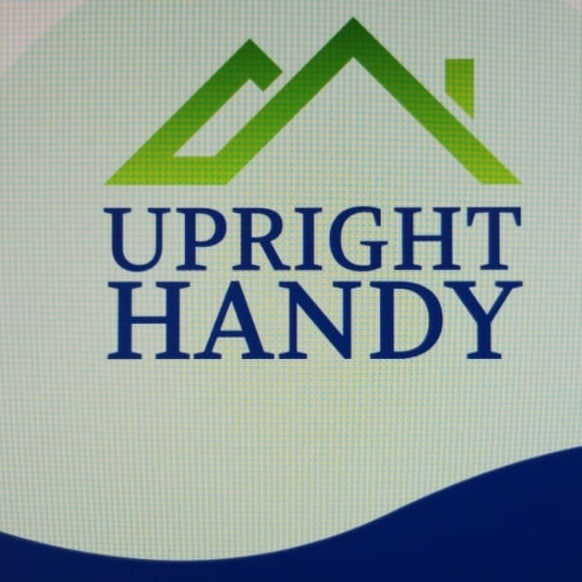 Upright Handy