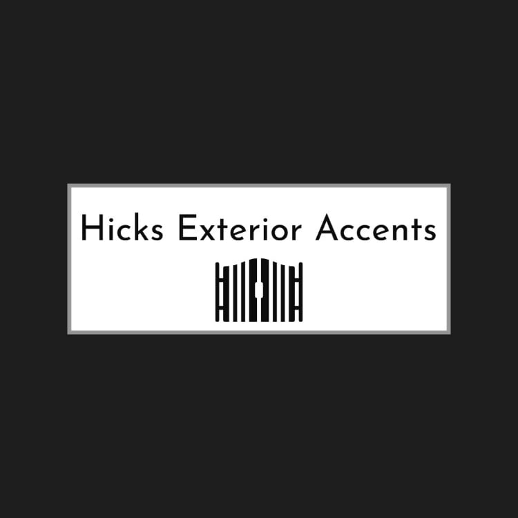 Hicks Exterior Accents