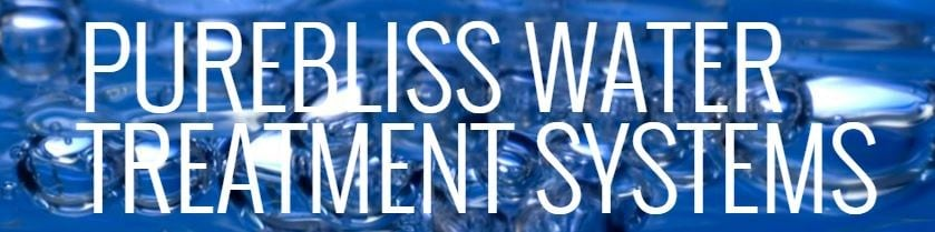 PureBliss Water Treatment Systems