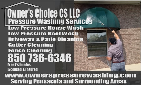 Owner's Choice Cleaning Solutions LLC