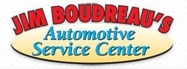 Jim Boudreau's Automotive Service Center