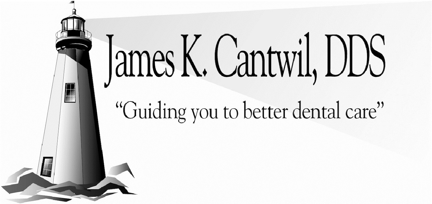 James K. Cantwil, DDS