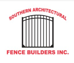 Southern Architectural Fence Builders Inc
