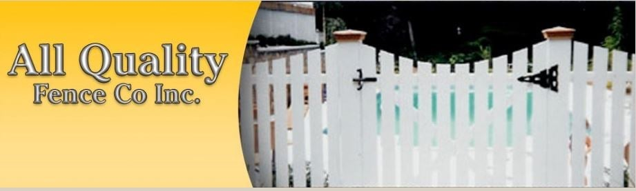 All Quality Fence Co Inc