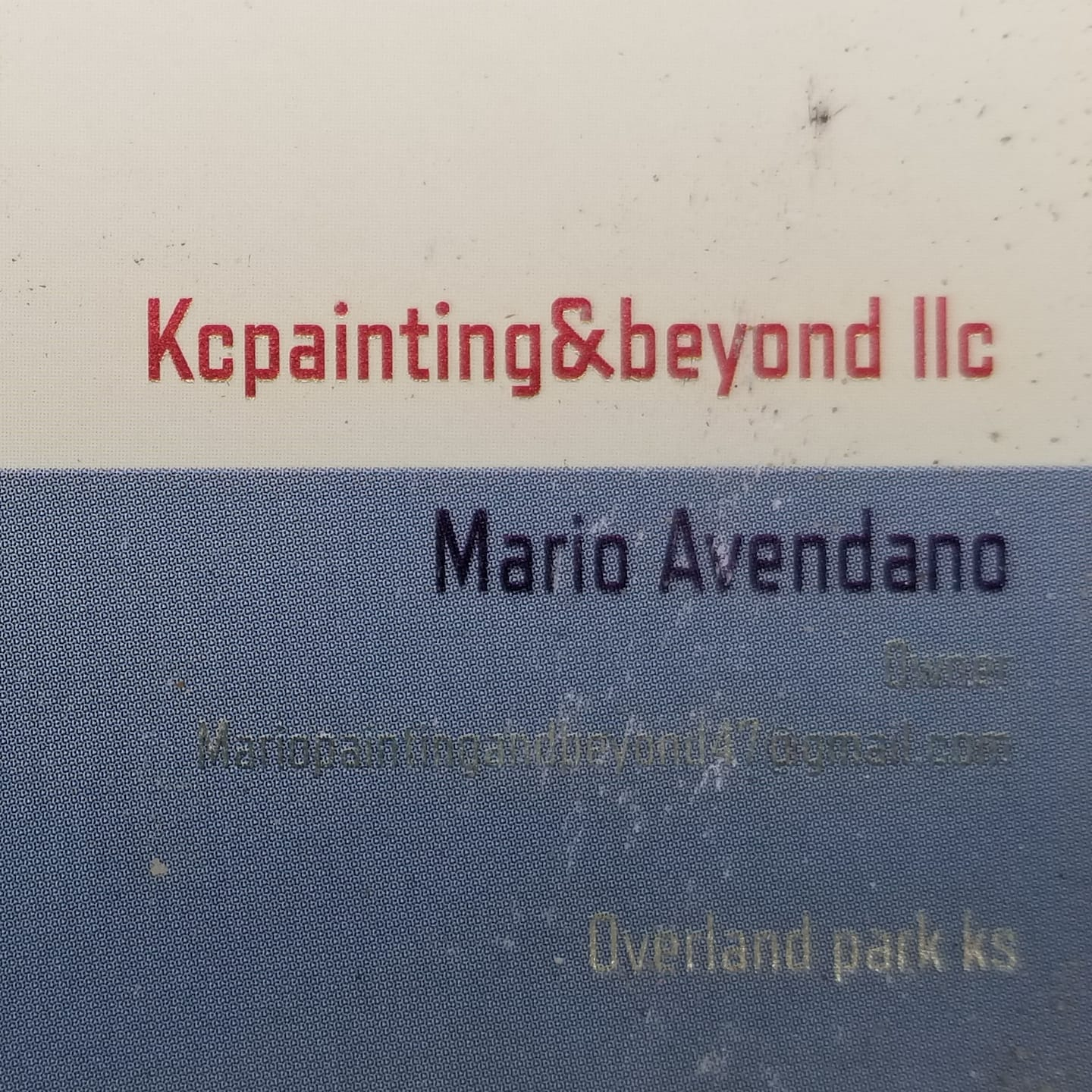 KC Painting & Beyond LLC