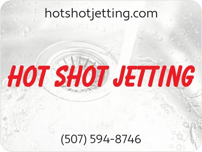 Hot Shot Jetting