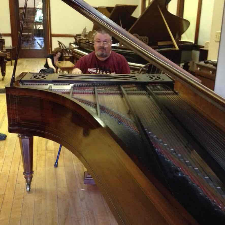 Actronic Piano Service