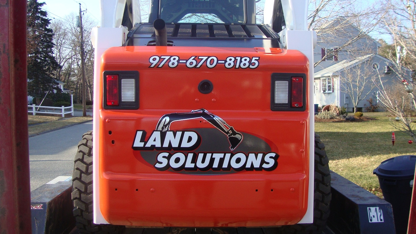 Land Solutions