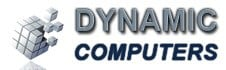 DYNAMIC COMPUTERS
