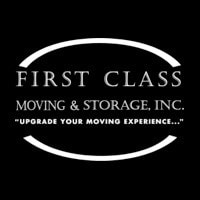 First Class Moving & Storage