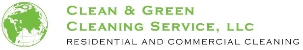 Clean & Green Cleaning Service LLC