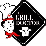 THE GRILL DOCTOR