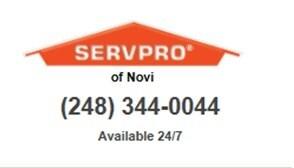 Servpro of Novi and Bloomfield