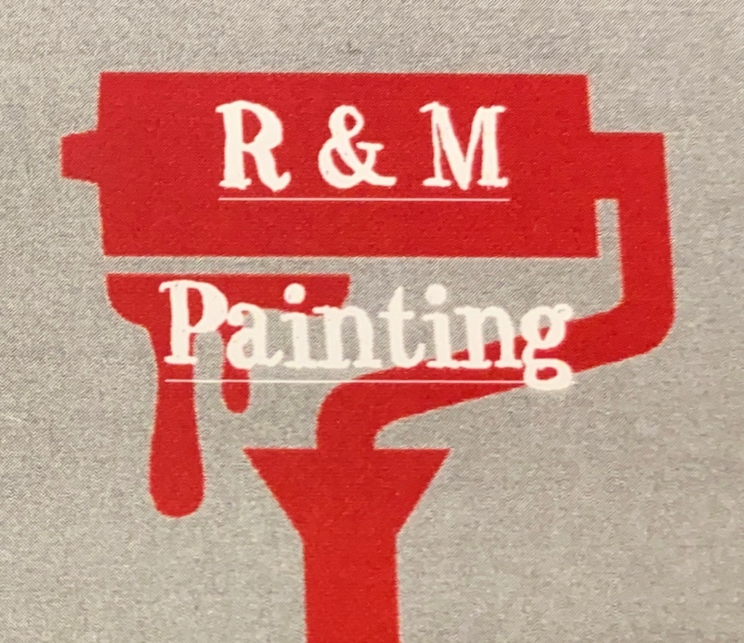 R & M painting