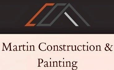 Martin Construction & Painting