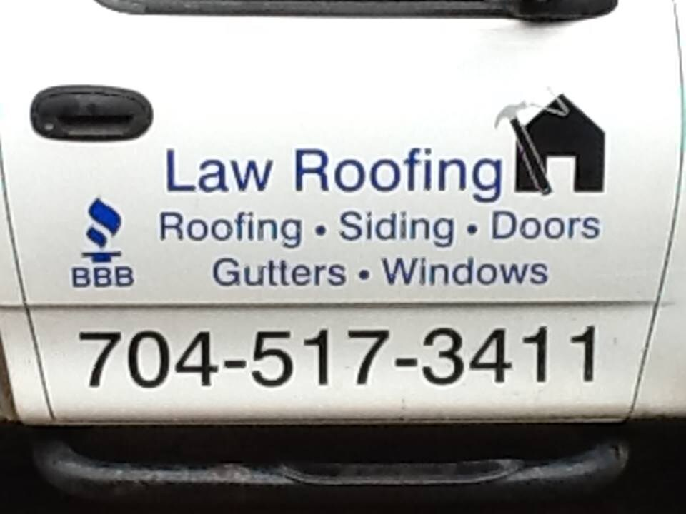 Law Roofing, INC