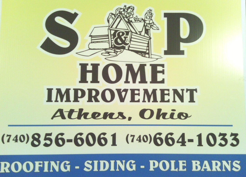 S & P Home Improvement