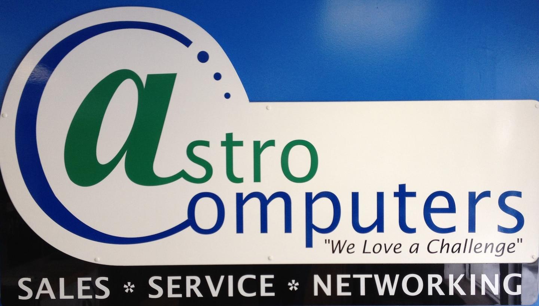 ASTRO SYSTEMS LLC