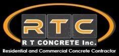 RT Concrete Inc
