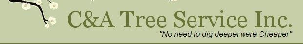 C&A Tree Service