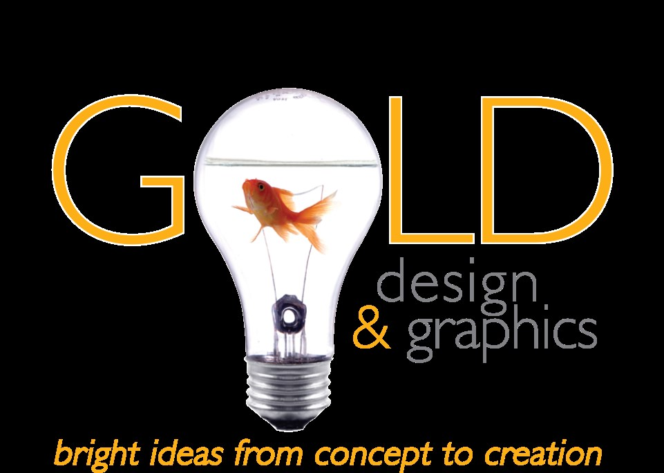 Gold Design and Graphics