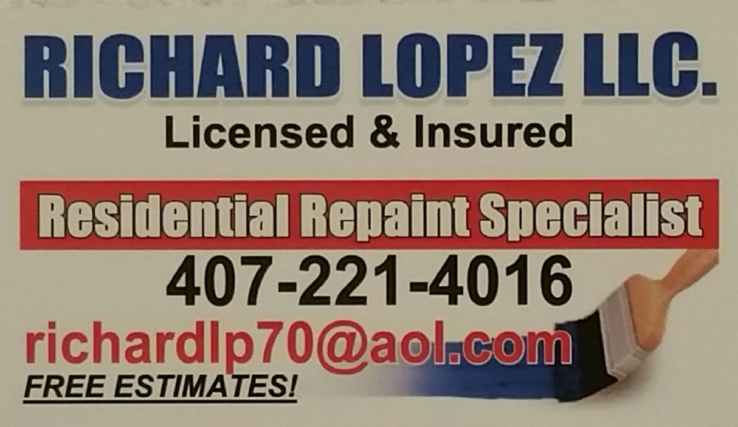 Richard Lopez LLC