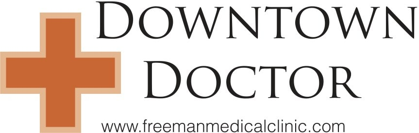 Downtown Doctor