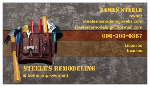 Steele's Remodeling & Home Improvement