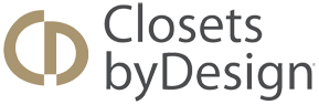 Closets By Design logo
