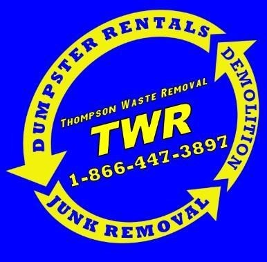 Thompson Waste Removal Reviews Pembroke Ma Angie S List