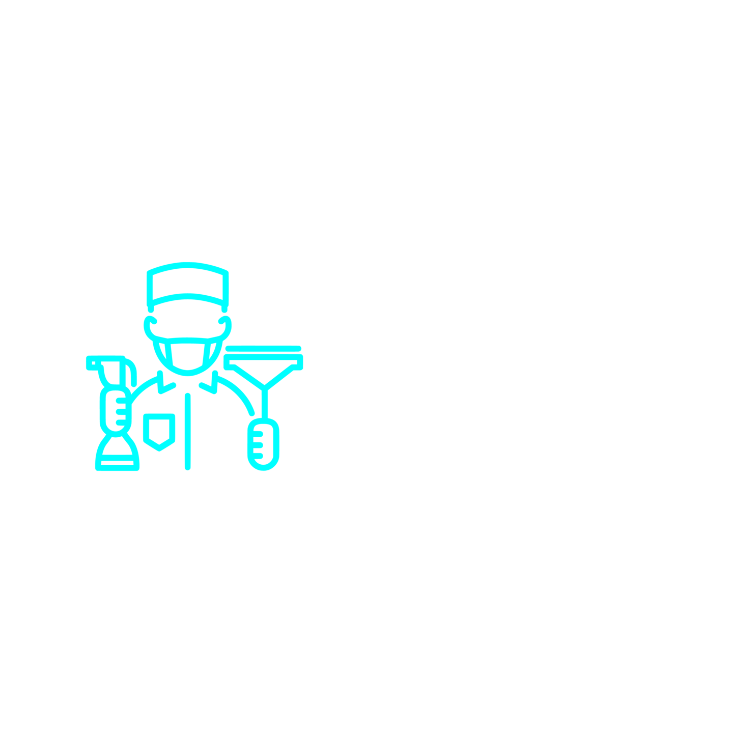 Cleanliness cleaning solutions