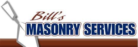 Bill's Masonry Services LLC