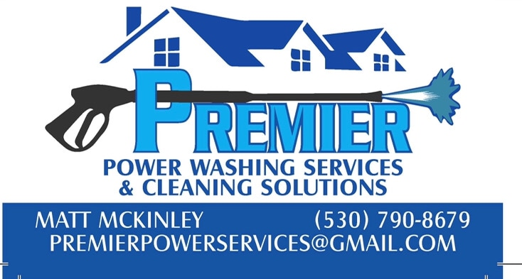 Premier Power Washing Services