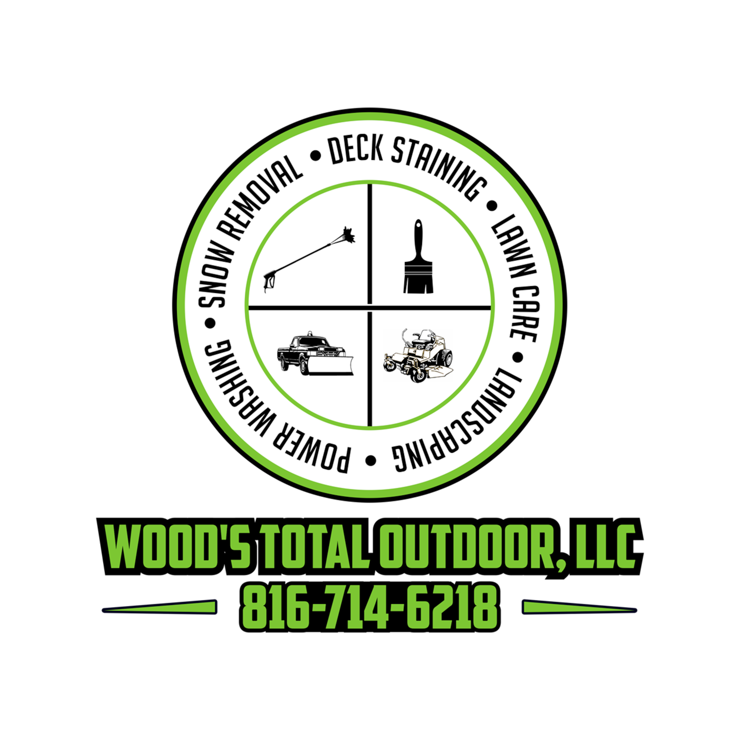 Wood's Total Outdoor