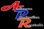 Arizona Production Rentals