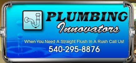 Plumbing Innovators - Fredericksburg