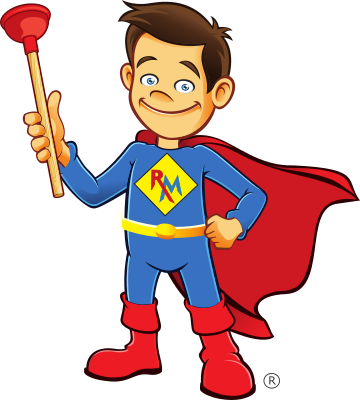 Rooter Man Plumbing & Drain logo