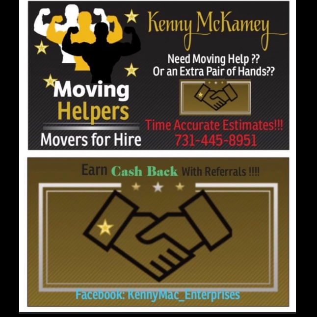 Move In Helpers
