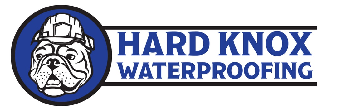 Hard Knox Waterproofing